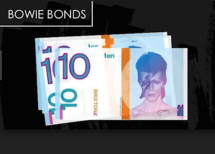 BOWIE Bonds