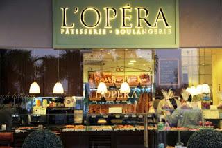 panaderia francesa la opera