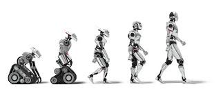 muchos de los trabajos que hoy existen seran realizados por maquinas en los proximos años