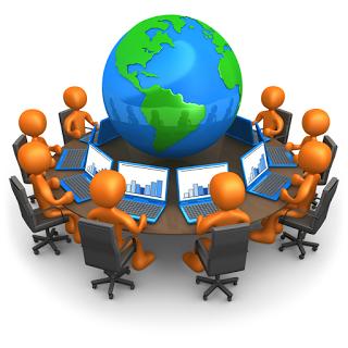 organizacion en los  equipos de trabajo