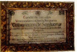 Catarina San Juan