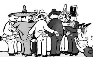 corrupcion en el gobierno