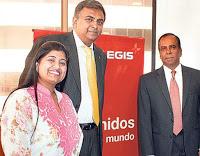 Hay gran diferencia entre ejecutivos indios trabajando en multinacionales y ejecutivos indios que tienen empresas en India