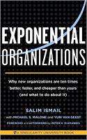 Los negocios actualmente pueden convertise en organizaciones exponenciales