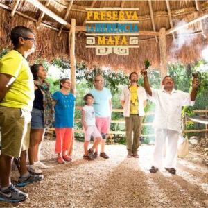 preserva herencia maya