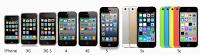 innovacion incremental del iphone