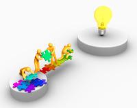 trabajando para innovar